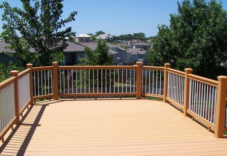 Autres projets extérieurs lambris, planchers composites, panneaux muraux décoratifs
