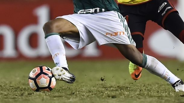 The Brazilian club has dismissed four football players for obscene video in a locker room