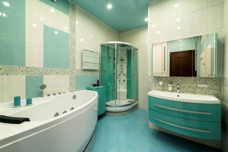 Cabinas de #ducha: 7 cosas a tener en cuenta antes de instalarla https://www.homify.es/libros_de_ideas/643417/cabinas-de-ducha-7-cosas-a-tener-en-cuenta-antes-de-instalarla
