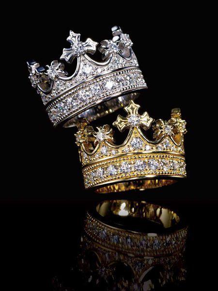 best 25 crown rings ideas on pinterest princess crown