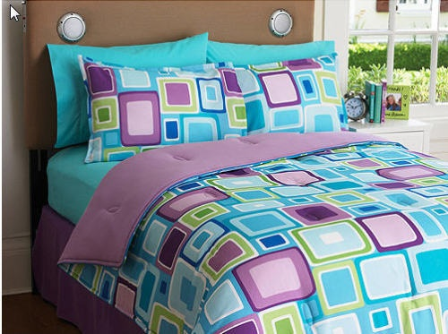 Green Bedding Bedding And Aqua On Pinterest