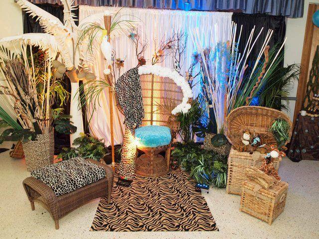 baby shower safari baby showers themed baby showers baby shower