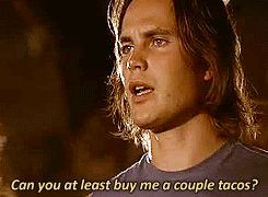 But he knows how to party | 22 Reasons Why Tim Riggins Is The Perfect Boyfriend