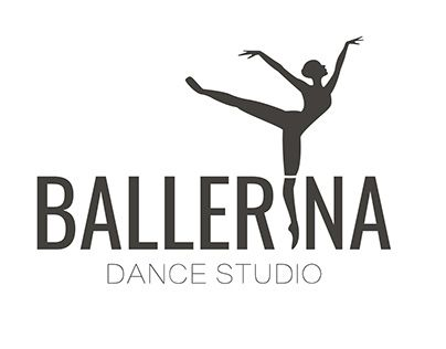 "Check out new work on my @Behance portfolio: ""Logo Design For Balerina Dance Studio"" http://be.net/gallery/38564571/Logo-Design-For-Balerina-Dance-Studio"