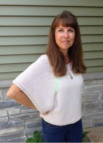 56 Best Knit Tops Images On Pinterest Jackets Knitting And