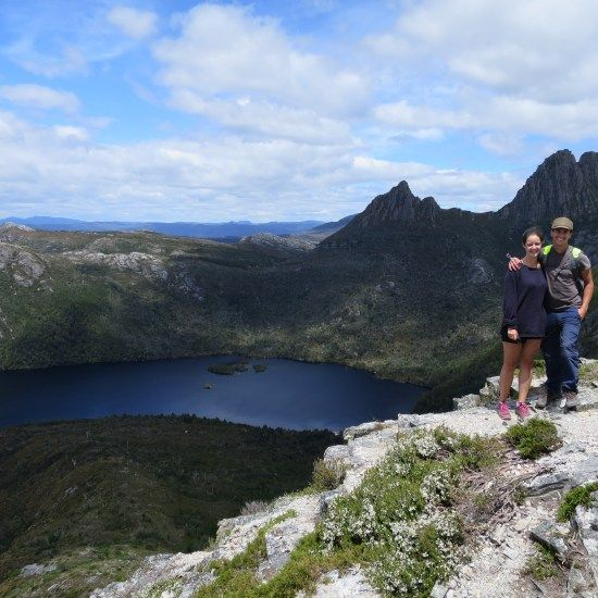 Cradle Mountain and Dove Lake | Snapshot Inspiration: My favourite bits of Tassie | On the Road to Travel