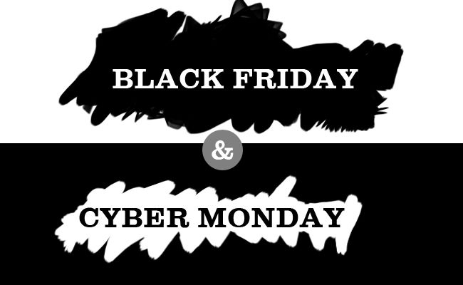 Shopping Security tips for Black Friday and Cyber Monday. Secure yourself, here are four of the biggest online scams you should watch out for.