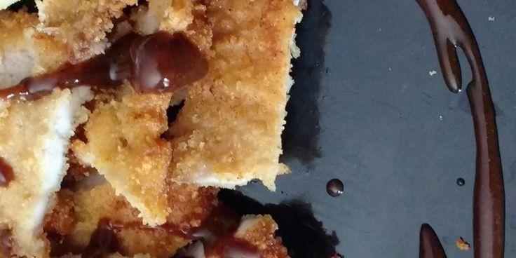 Japanese Pork Katsu Recipe - Genius Kitchen