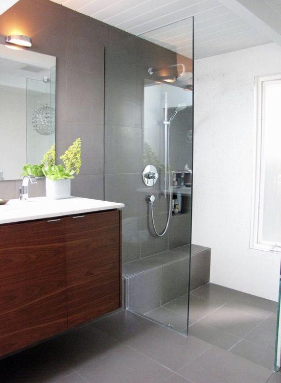 30 best handheld shower layouts images on pinterest for Bathroom remodeling leads