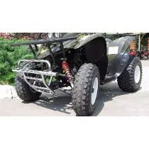 Keeway Atv 250 Impecable