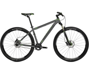 Trek Rig – 2013    Trek Rig – Experience matters. Trek 29er Race Hardtail mountain bikes are forged from over fifteen years of 29er R, making them the lightest, fastest, smartest 29″ hardtails on the market.
