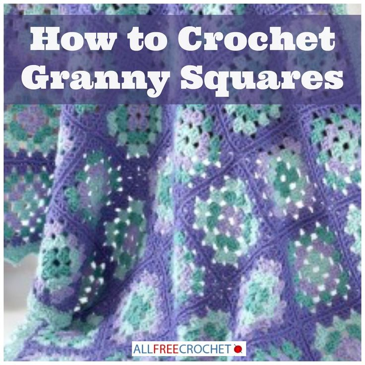 62 best crochet granny square patterns images on pinterest crochet how to crochet granny squares dt1010fo
