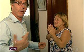 Dando um Retoque: Jairo de Sender vai até a casa de Susete e conhece a cozinha