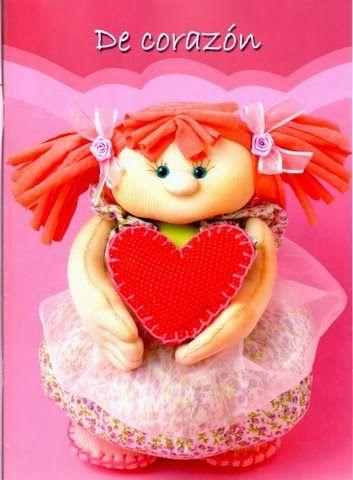 Revista día de san valentin