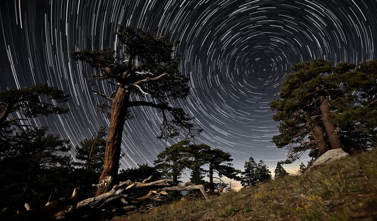 How to Photograph Stars & Night Skies. You've found the ideal starry sky. Now, shoot the sparkling display—without investing in a new camera.