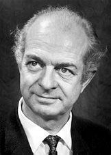 Linus Carl Pauling - 1962 Nobel Peace Prize Winner