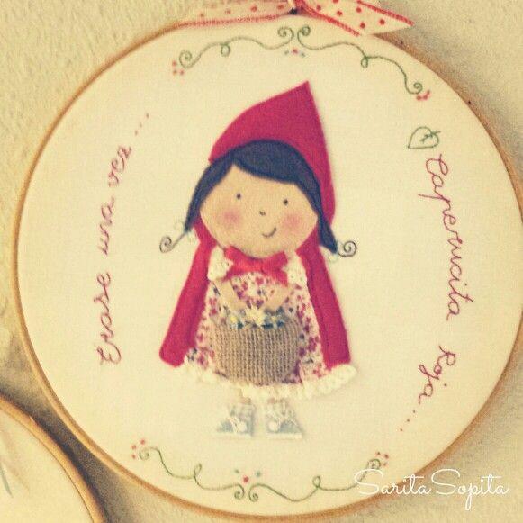 Caperucita Roja :)