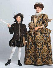 Kids, children's costumes by Spotlight Costumes