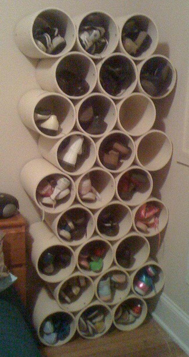 81 best To Do - PVC building images on Pinterest   Pvc pipe ...