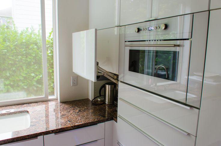 Kitchen Garage Door Hardware : Best garage door hardware ideas on pinterest
