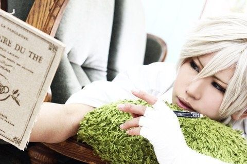 ☆ #CosplayStyle☆ Kuranosuke Shiraishi(The Prince of Tennis) | SHINO - WorldCosplay