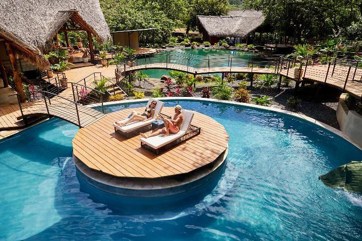 TreeCasa Sustainable Tree House Resort Opens in Nicaragua