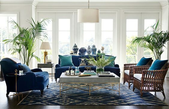 British Colonial Style - 7 steps to achieve this look | British ...