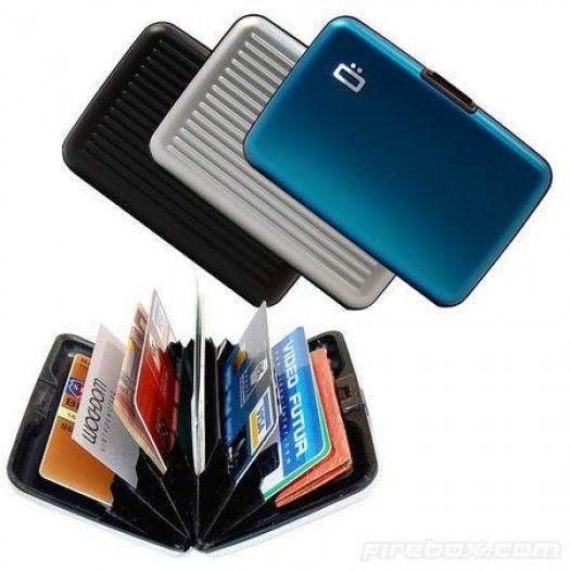 Aluma Wallet Kredi Kartlık