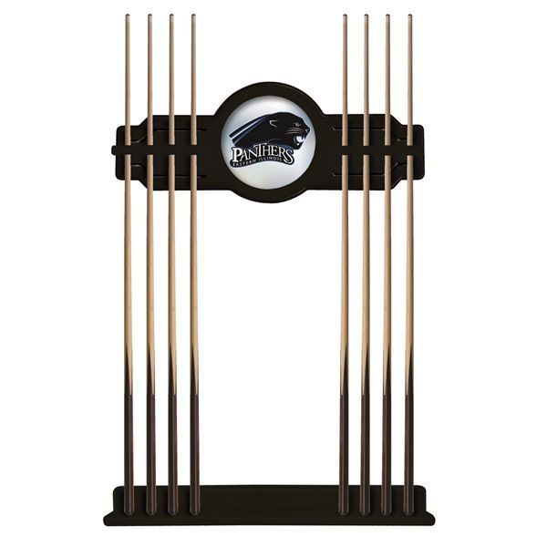 Eastern Illinois Panthers Eight Stick Pool Cue Rack - Black - $199.99