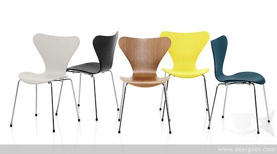 Series 7 Arne Jacobsen 03