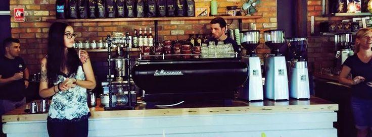 Laneway Specialty Coffee.   Cafe/Coffee Shop/Tea Room