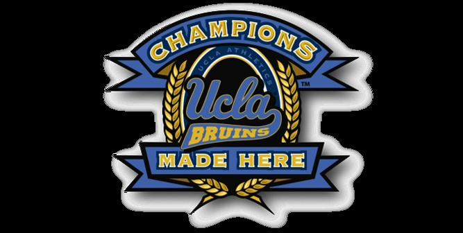 Primary Logo Mark for UCLA Champions Made Here program
