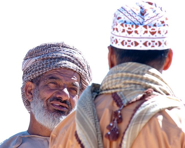 oman Faces | by Oman Tourism