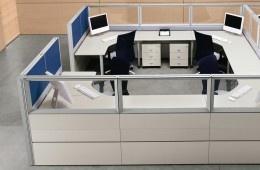 Modern Ofis Mobilyaları 034