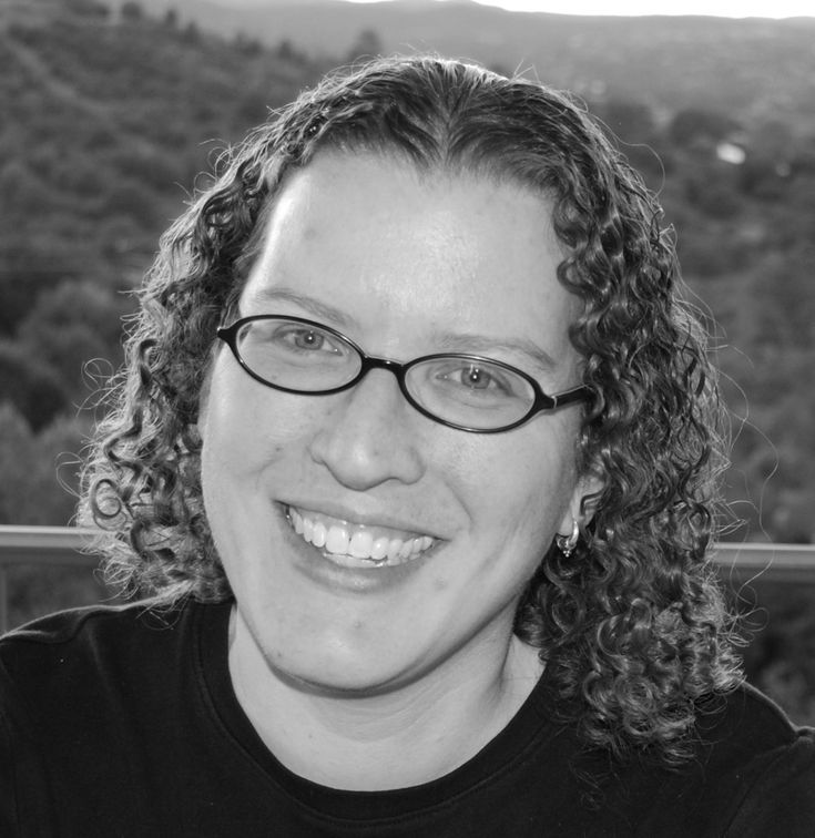 "Jenny Williams Geek Mom Editor ""Imagine the Possibilities"" - The Parentalist"