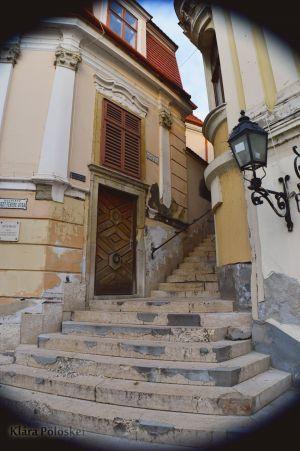 Historic city centre
