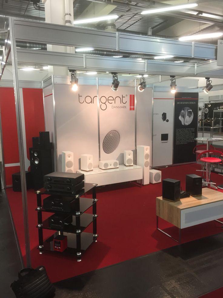 Tangent at High End Munich 2016   Tangent-audio.com
