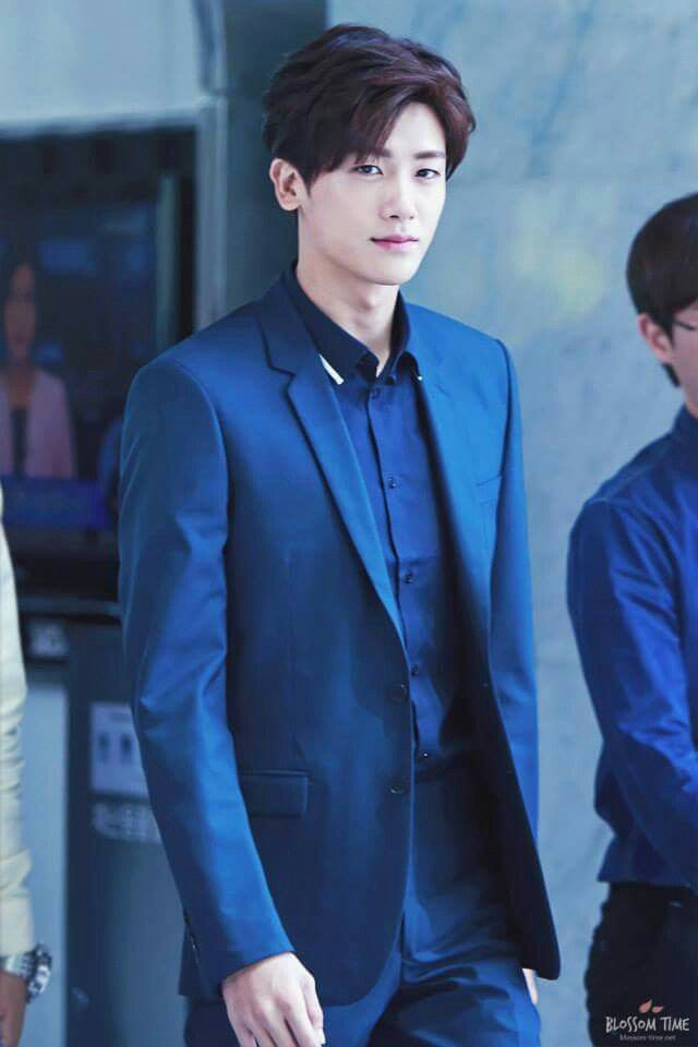 Ze A Hyungsik Heirs 109 best images about ...