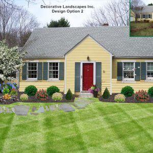 Captivating Low Maintenance Landscaping Ideas