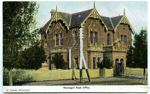 Warragul post office