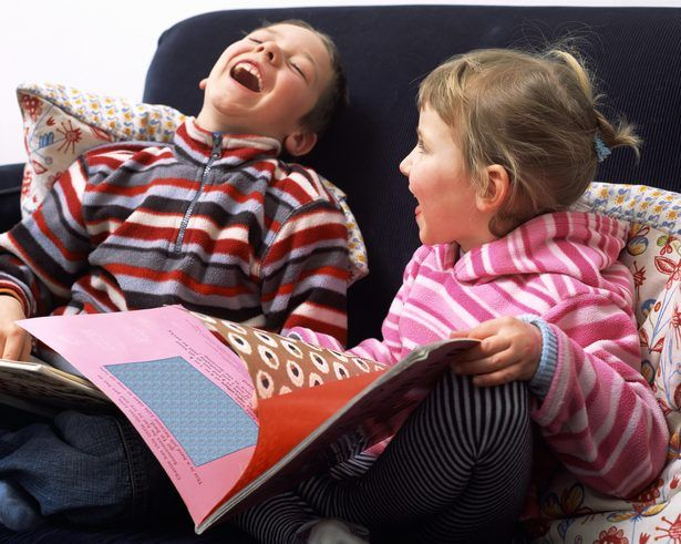 Raising One of Each: Siblings With and Without Disabilities. Check it out at http://parentresourcecentre.com/raising-one-of-each-siblings/ and discover other great interesting articles at the website.
