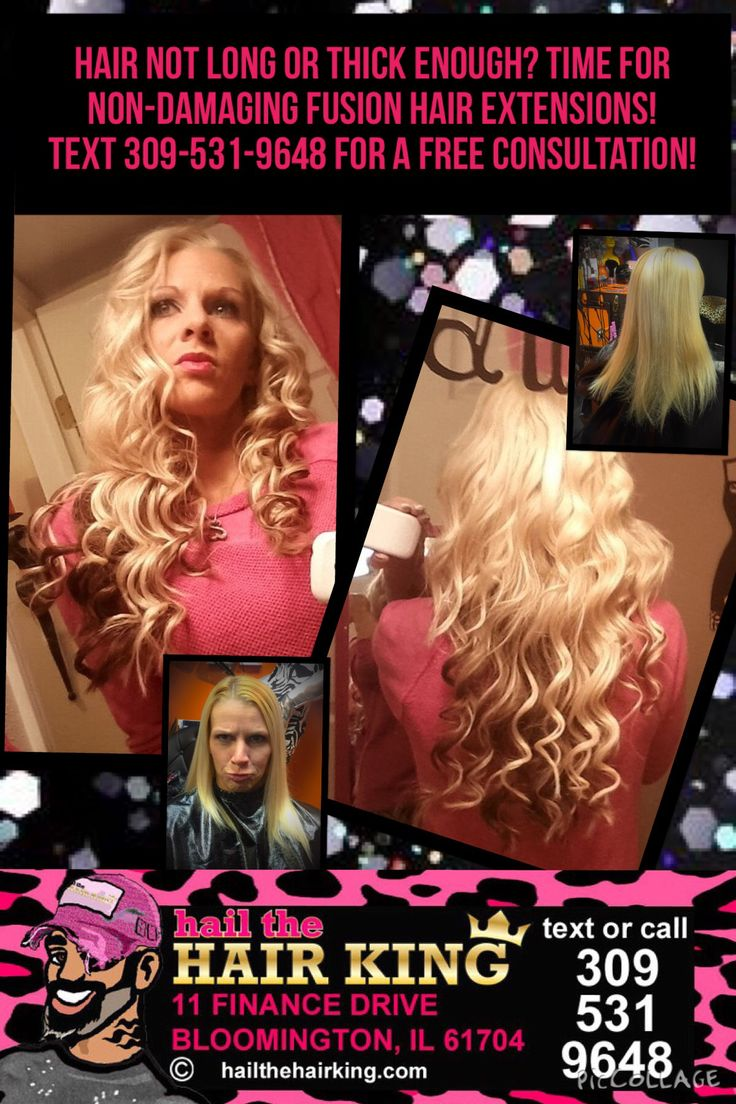 Hair Extensions Bloomington Il Hairstly