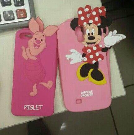 Piglet ve Mickey kılıflar Samsung ve Iphone modelleri için mevcuttur. İrtibat casenjoytr@gmail.com veya 05366057493