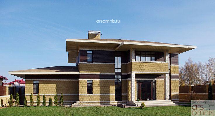 Арс Омнис-дизайн интерьера, выгодная цена, дизайн экстерьера, партнеры