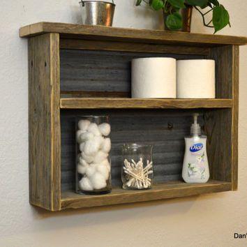 Best Wood Kitchen Shelf Products on Wanelo