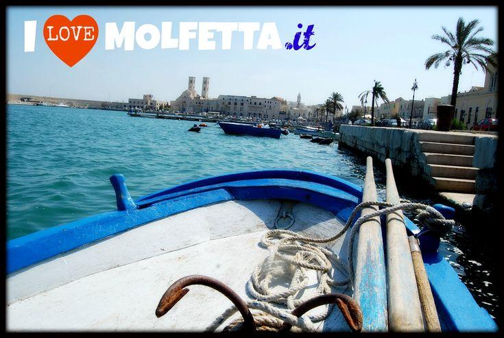 WELCOME TO MOLFETTA  visit www.ilovemolfetta.it