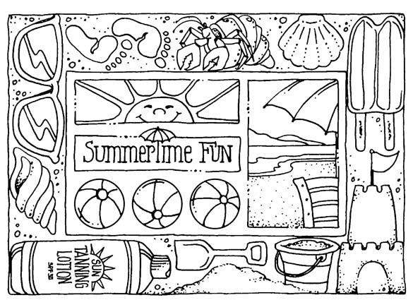 RX3-2144 Summer Frame
