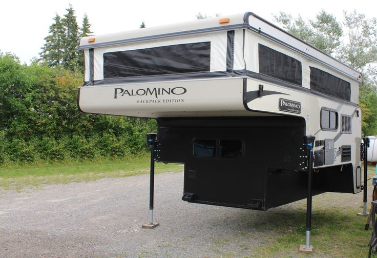 2015 Backpack Edition SS-1251 by Palomino | VR Earlton RV