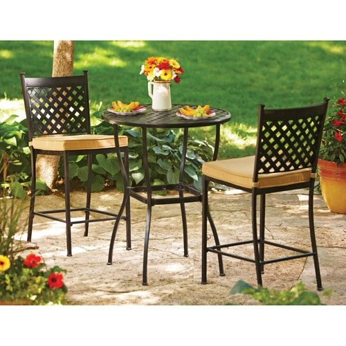 Representation Of Better Homes And Gardens Patio Cushions