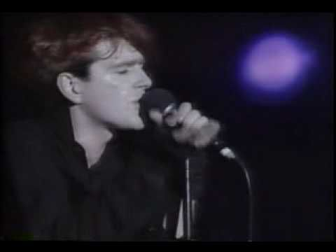 Thompson Twins - If You Were Here (Live in Liverpool)